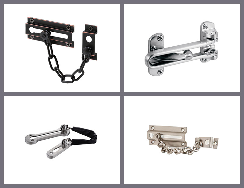 5 Best Door Chain Lock Reviews For Your Homes Security