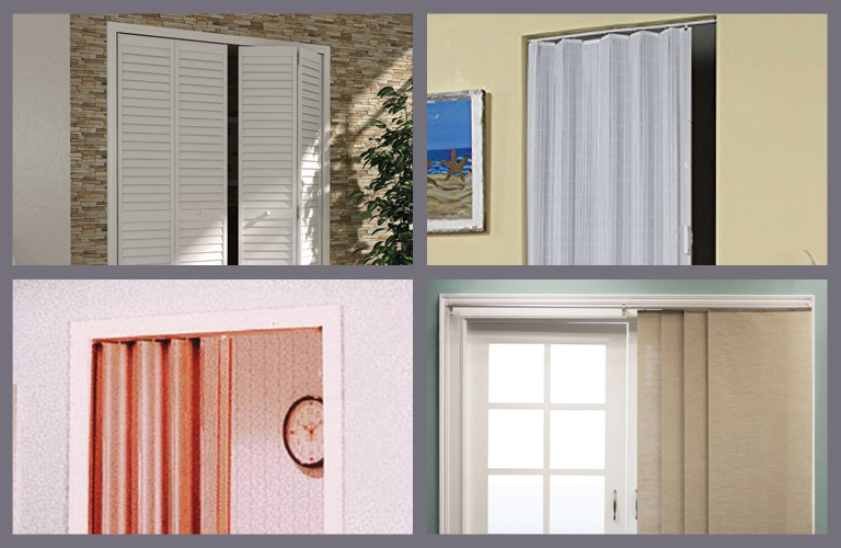 5 Best Accordion Doors Reviews To Give Your Door A Lift