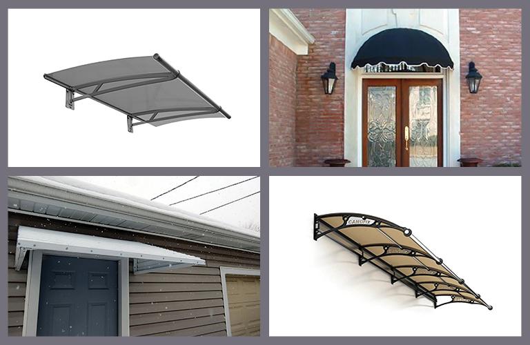 5 Best Door Canopy Reviews