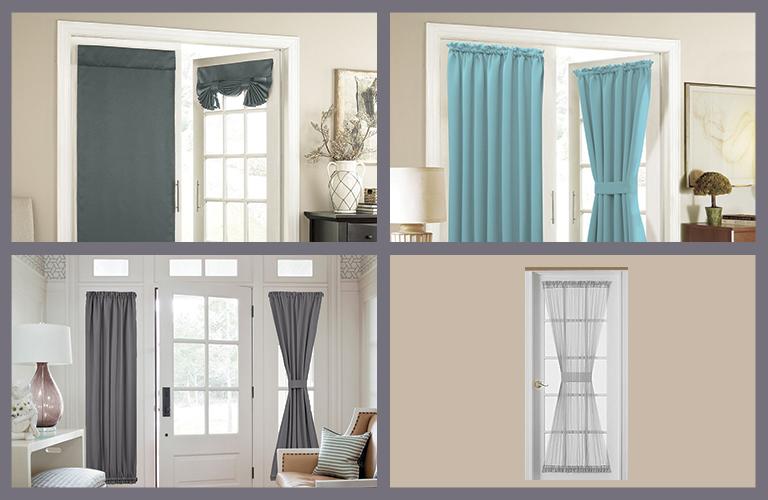 Top 5 Amazing Door Curtain Reviews to Give your Door a Lift [2018 ...